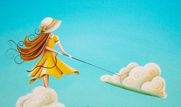 lasso oblak