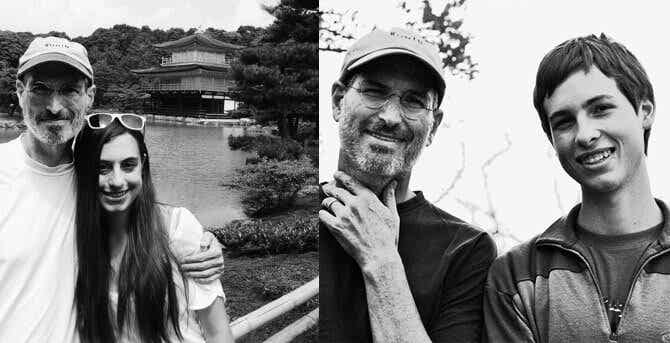 Steve Jobs: Why He Raised His Children Without an Ipad