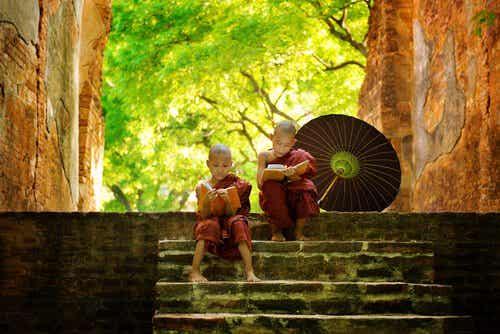 5 Wonderful Buddhist Tales that Will Make You Wiser