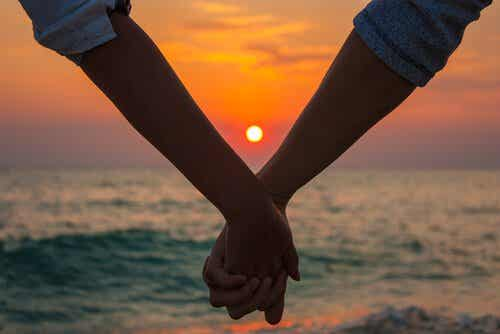 Twilight Love: Mature Love That Comes At The Right Time