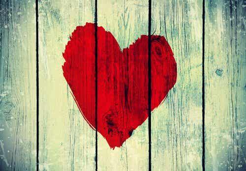 Love Breaks Down Walls