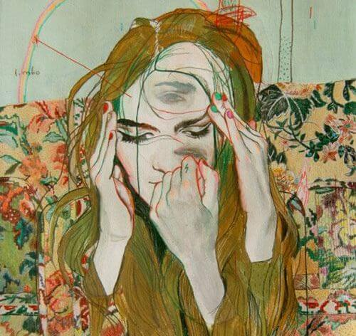 Nainen ja hiljaisuus