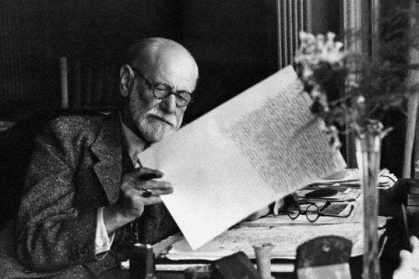 Sigmund Freud: Biography of a Brilliant Mind