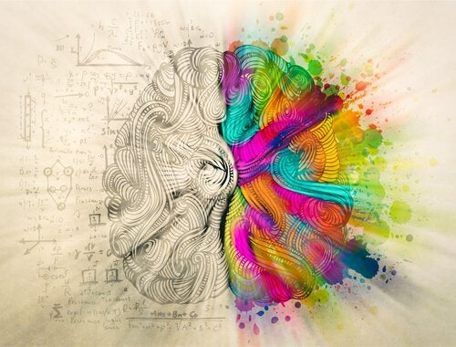 A Creative Therapy: Painting - Exploring your mind