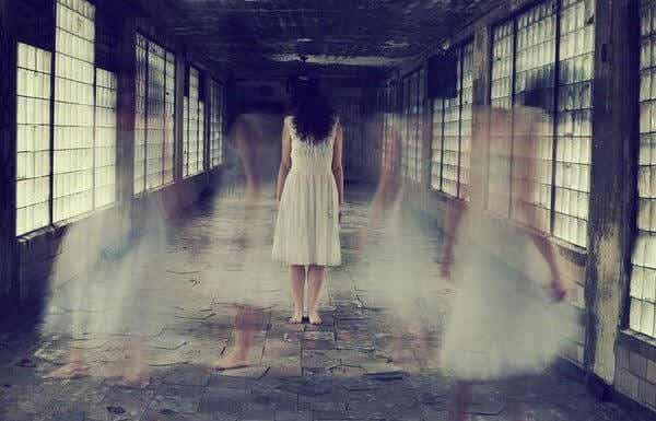 Routines Suffocate by Imprisoning Us in Our Fears