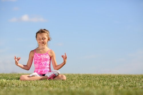 Why and How to Teach Children to Meditate
