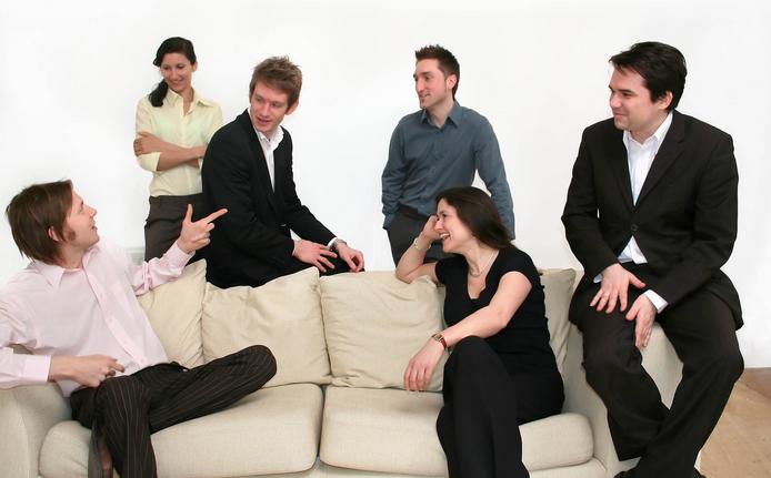 10 Basic Communication Skills