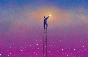 ladder to the stars