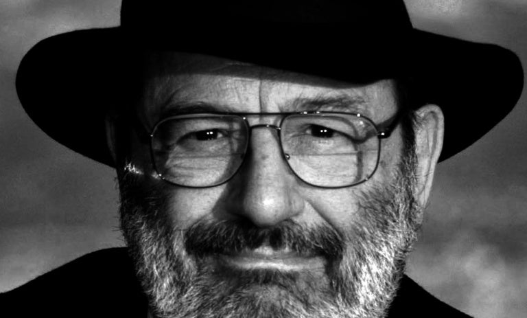 umberto-eco-in black and white-768x463