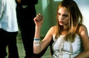 Angelina-Jolie in girl interrupted