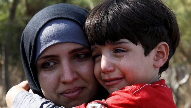 Refugees Syria1