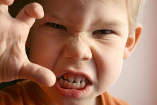 Narcissism: The Root of Aggression in Children