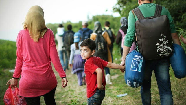 family syria