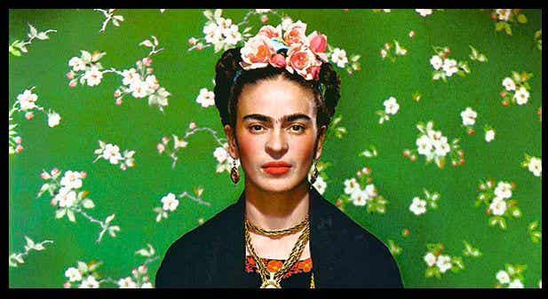Frida Kahlo on Love and Life