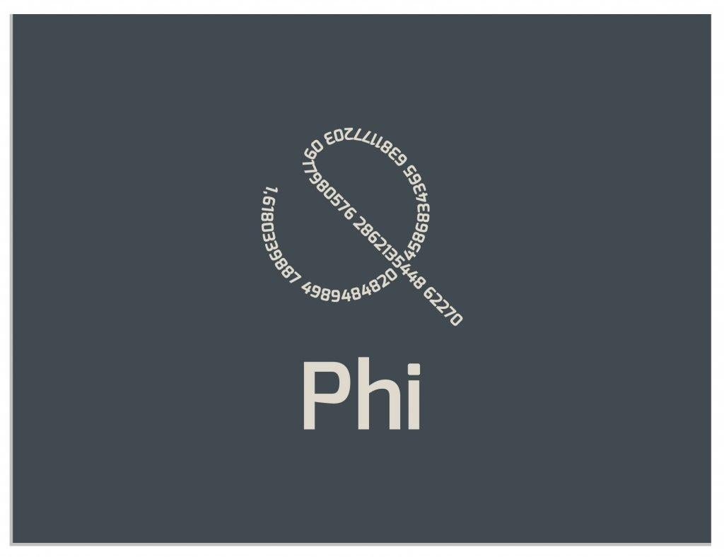 Phi: The Golden Number, the Divine Ratio - Exploring your mind