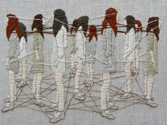 Sewn People