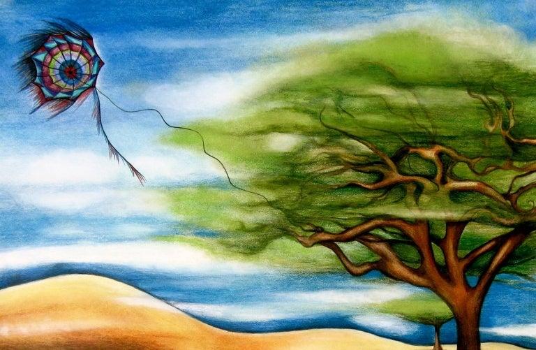 tree with kite-768x501
