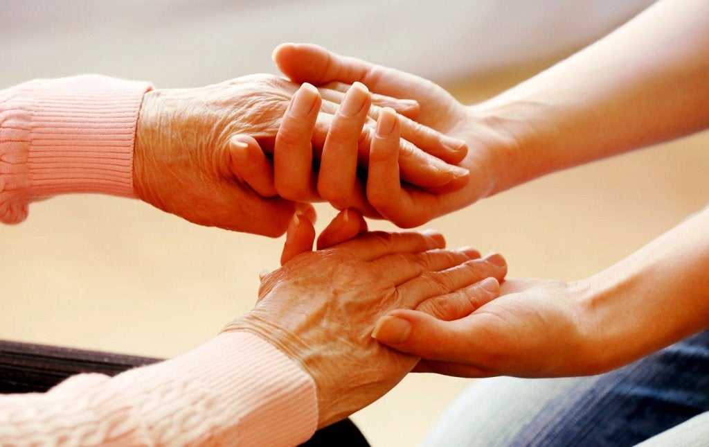 Caregiving: An Act of Love That Is Not Always Recognized