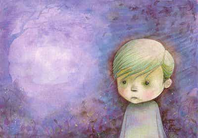 When a Child Suffers Emotional Neglect
