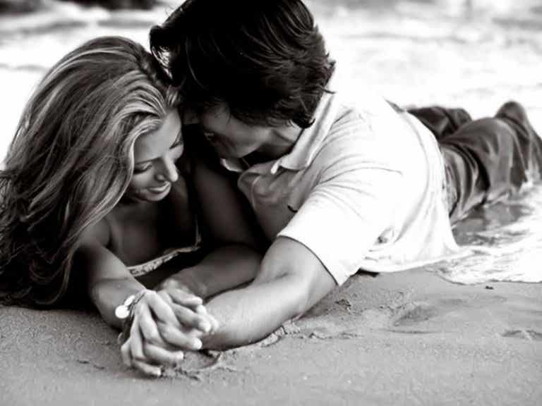 What Characterizes a Healthy Relationship?