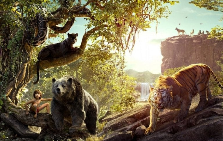 5 Lessons from The Jungle Book