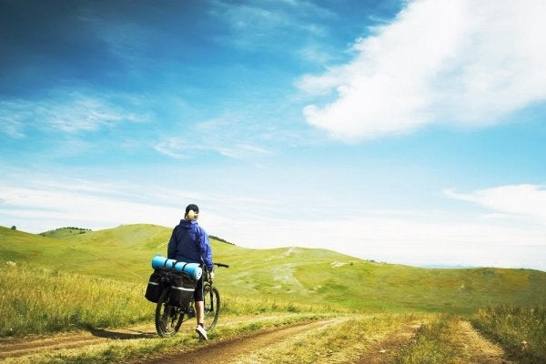 The Psychological Benefits of Traveling
