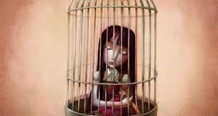 girl-in-a-cage-1