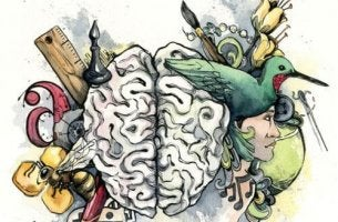 Brain and Creativity