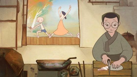 """Mother,"" A Beautiful Short That Promotes Family Cooperation"