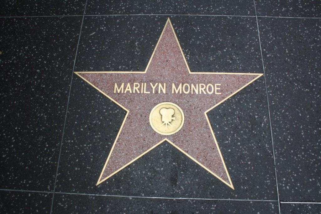 Marilyn Monroe: The Psychological Portrait of a Broken Doll