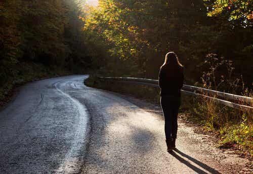 The Positive Side to Solitude