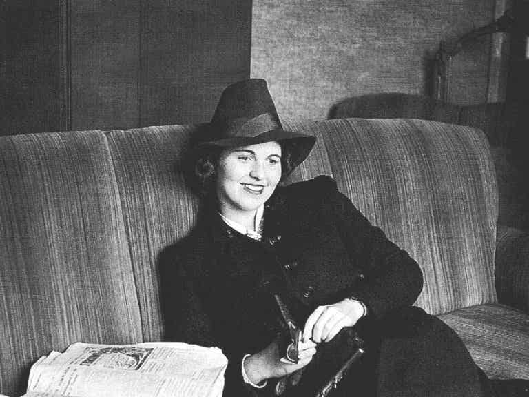 Rosemary Kennedy and Her Sad Story