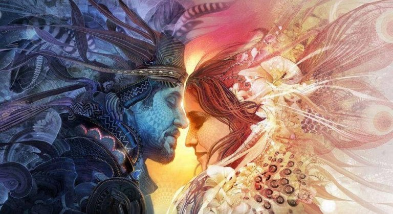 Tantra Is Transforming Ordinary Lovers into Twin Souls