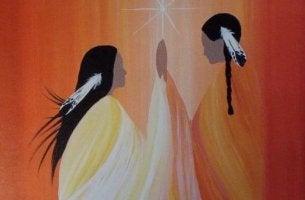 native-american-couple