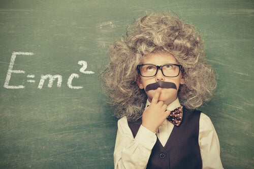 How to Solve a Problem According to Einstein