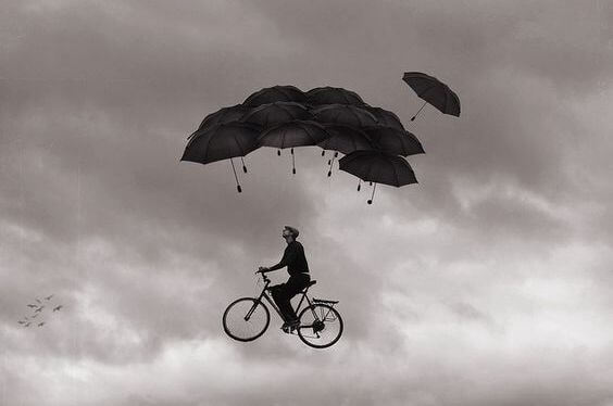 man-flying-on-a-bike