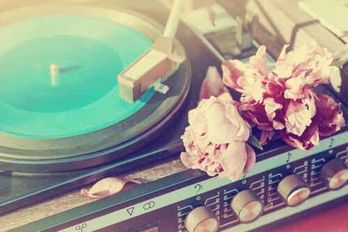 Music Awakens Memories