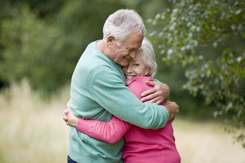 The Importance of Physical Affection for Children and Adults
