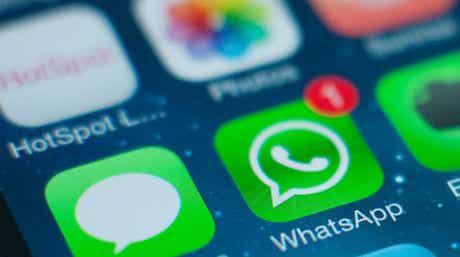 WhatsApp: A Friend and Foe Application