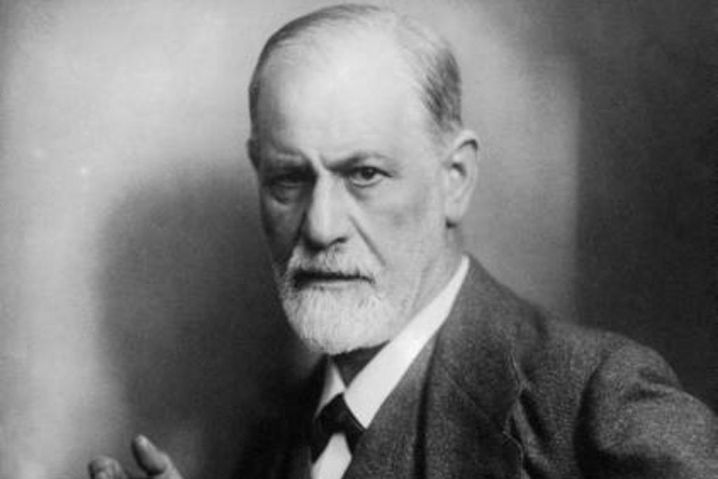 Freud and Other Atheists Who Changed the World