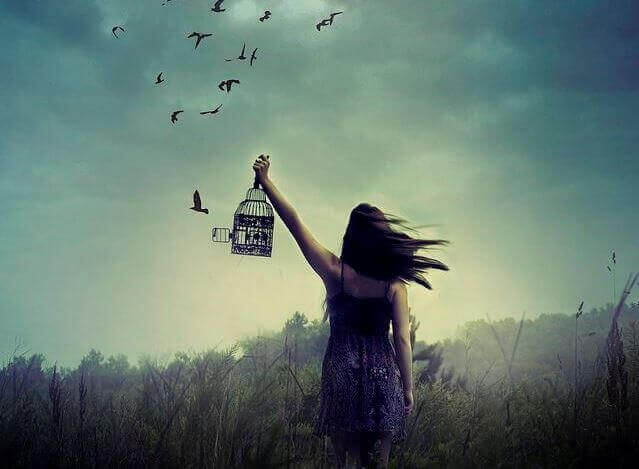 girl-setting-birds-free