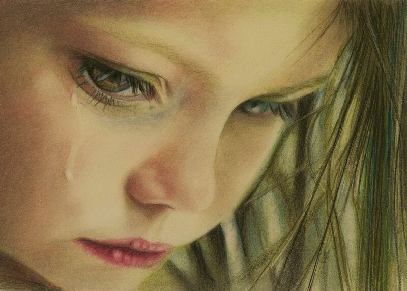 little-girl-crying