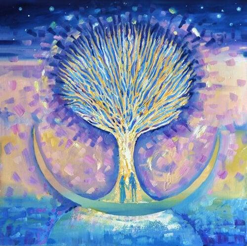 관계의 나무