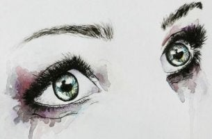watercolor-sad-eyes