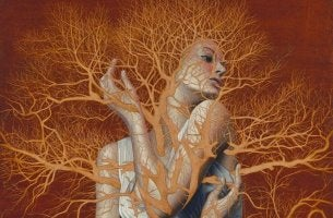 woman-trapped-within-a-tree