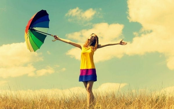 7 Things Happy People Do Differently