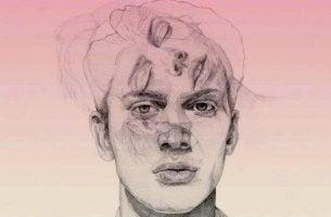Man's Many Faces