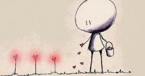 Planting Hearts