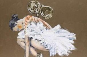 Marionette Girl