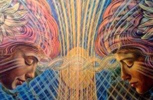Spiritual Image Women